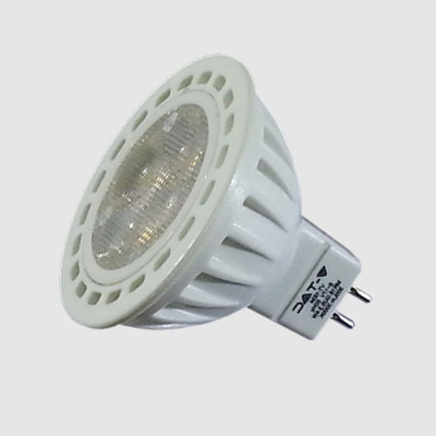 LED Λαμπτήρες MR16