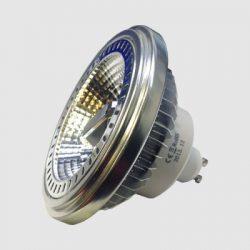 lampa led ar111 gu10
