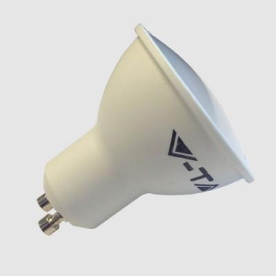 LED Λαμπτήρες GU10