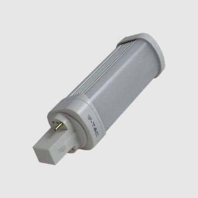 LED Λαμπτήρες PL G24