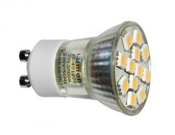 LED Λαμπτήρες MR11-GU4
