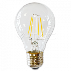 Λαμπτήρας LED E27 A60 Filament 4 watt 4259