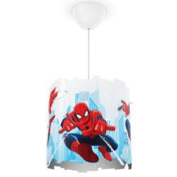 Spiderman φωτιστικό οροφής