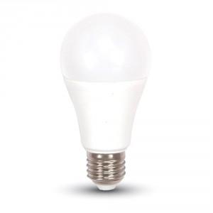 ΛΑΜΠΑ LED E27 10W A60 ΦΥΣΙΚΟ ΛΕΥΚΟ V-TAC