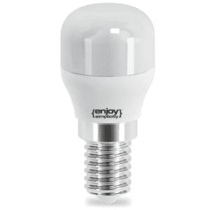 LED Classic T25 1.6w E14 2700k 110lm EL771110