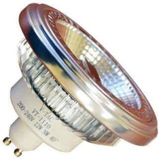 LED AR111 12watt GU10