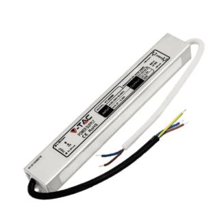 Tροφοδοτικό 30 watt 12v Αδιάβροχο IP65 VTAC 3100