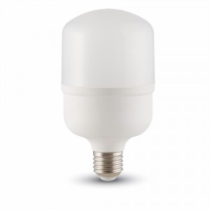 ΛΑΜΠΑ LED E27 A80 20W ΦΥΣΙΚΟ ΛΕΥΚΟ V-TAC