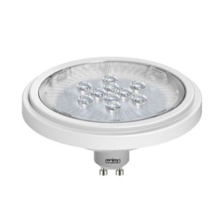Λάμπα led AR111 GU10 10.5W 230V 6500k ψυχρό λευκό