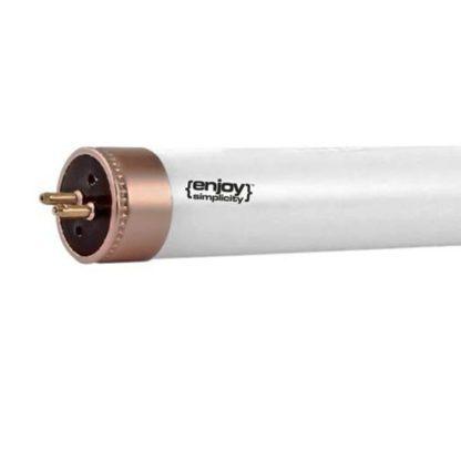 Λάμπα led T5 G5 116,32cm 16W 230V 6500k ψυχρό λευκό φως