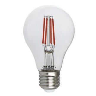 Λάμπα led dream fillament E27 A60 4W 230V κόκκινο φως