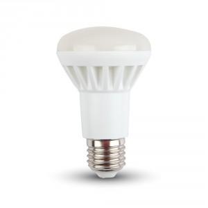 ΛΑΜΠΑ LED E27 8W R63 ΘΕΡΜΟ ΛΕΥΚΟ V-TAC4121