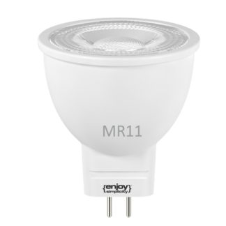 Λάμπα LED GU4 MR11 , 12V , 6000k,2.6W, enjoySimplicity™ EL819436