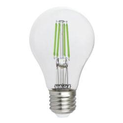 Λάμπα led dream fillament E27 A60 4W 230V πράσινο φως