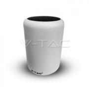 V-TAC Επιτραπέζιο φωτιστικό LED 5W με Ρύθμιση Φωτισμού 3000Κ + RGB και Ηχείο Bluetooth-MAYRO
