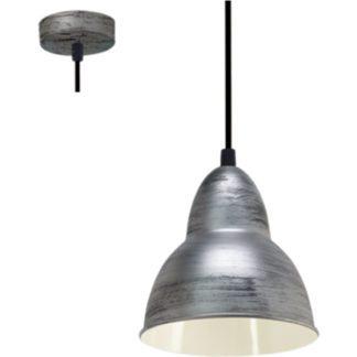 Κρεμαστό μεταλλικό φωτιστικό TRURO 49236
