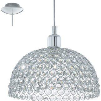 Κρεμαστό φωτιστικό GILLINGHAM 49849