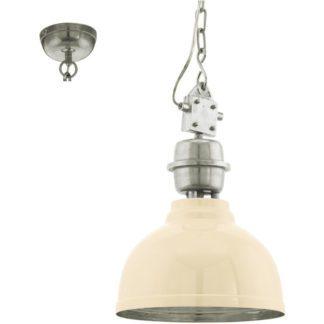 Κρεμαστό φωτιστικό GRANTHAM 49172