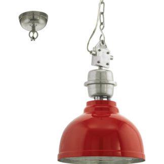 Κρεμαστό φωτιστικό GRANTHAM 49177