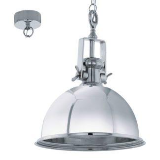 Κρεμαστό φωτιστικό GRANTHAM 49179