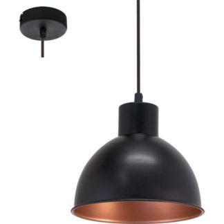 Κρεμαστό φωτιστικό TRURO 1 49238