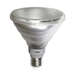 Λάμπα led E27 12W ντιμαριζόμενη θερμό λευκό φως EL834720