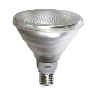 Λάμπα led E27 12W ντιμαριζόμενη πράσινο φως EL835420