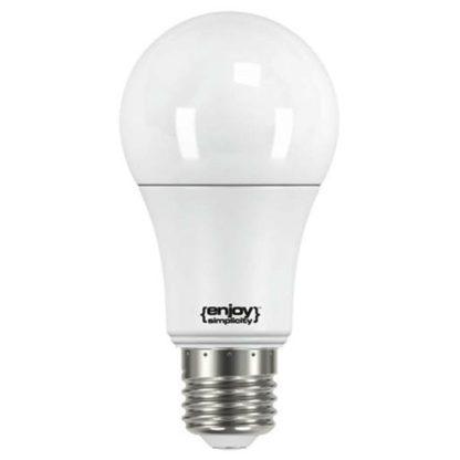 Λάμπα led E27 13.5W ντιμαριζόμενη θερμό λευκό φως EL791521