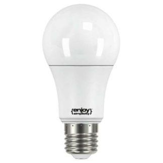Λάμπα led E27 13.5W ντιμαριζόμενη ψυχρό λευκό φως EL791600