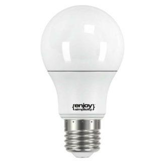Λάμπα led E27 5.5W ψυχρό λευκό φως EL716470