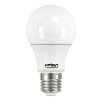 Λάμπα led E27 9.5W ψυχρό λευκό φως EL716806