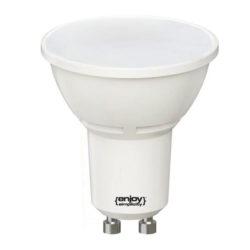 Λάμπα led GU10 4W ψυχρό λευκό φως EL103106
