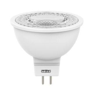 Λάμπα led MR16 GU5.3 7.8W ενδιάμεσο λευκό φως EL818704