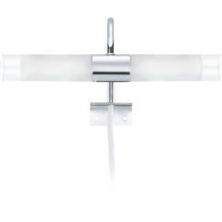 Απλίκα καθρέπτη μπάνιου δίφωτη GRANADA 85816