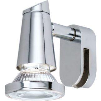 Απλίκα καθρέπτη μπάνιου STICKER LED 95832