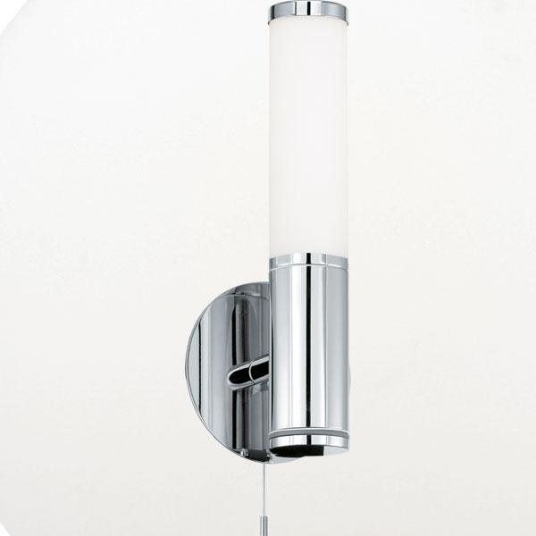 Απλίκα μπάνιου PALMERA 90122 με ενσωματωμένη μπρίζα