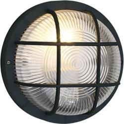 Απλίκα-πλαφονιέρα εξωτερικού χώρου ANOLA 88803 (1)