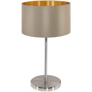 Επιτραπέζιο φωτιστικό MASERLO 31629