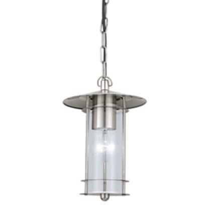 Κρεμαστό φωτιστικό εξωτερικού χώρου LISIO 30186 (2)