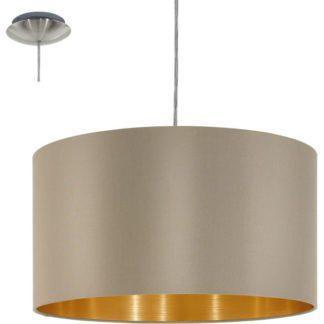 Κρεμαστό φωτιστικό MASERLO 31602