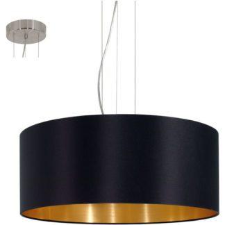 Κρεμαστό φωτιστικό MASERLO 31605 (1)