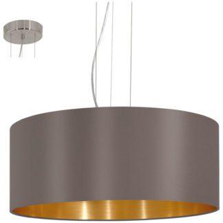 Κρεμαστό φωτιστικό MASERLO 31608