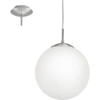 Κρεμαστό φωτιστικό RONDO 85262 Ø250