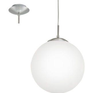 Κρεμαστό φωτιστικό RONDO 85263 Ø300