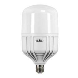 Λάμπα led High power E27 37W θερμό λευκό φως EL853602