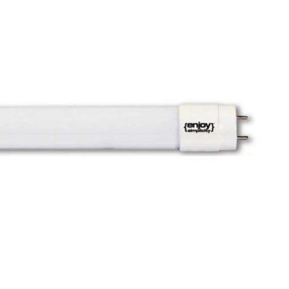 Λάμπα led T8 G13 60cm 10W ενδιάμεσο λευκό φως EK102814