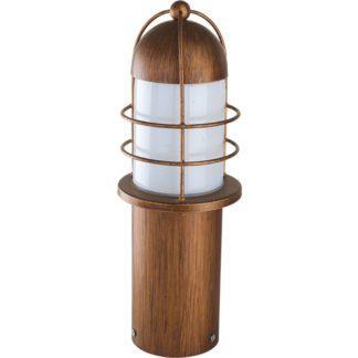 Φωτιστικό κολωνάκι εξωτερικού χώρου MINORCA 89535
