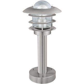 Φωτιστικό κολωνάκι εξωτερικού χώρου MOUNA 30182