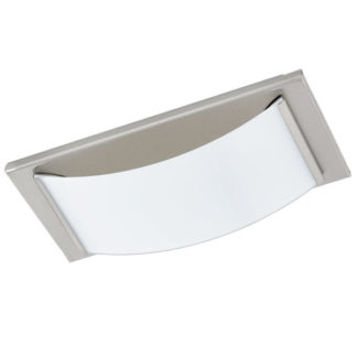 Φωτιστικό οροφής ή τοίχου μπάνιου LED WASAO1 94885
