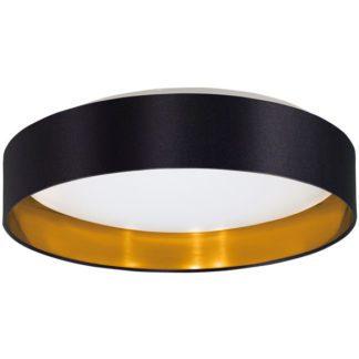 Φωτιστικό οροφής στρογγυλό MASERLO 31622